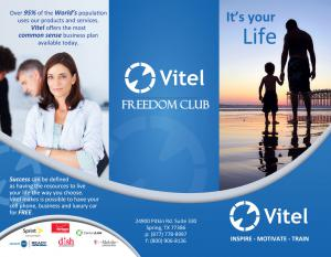 Vitel Wireless
